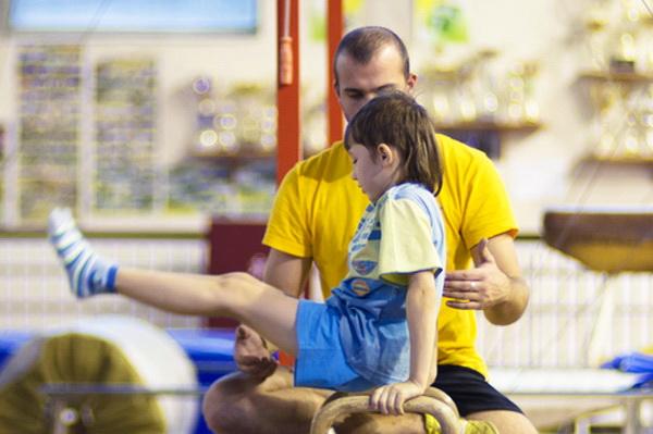 Важная информация для родителей детей от 2 до 8 лет