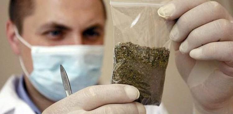 Барановичские эксперты получили оборудование для исследования синтетических наркотиков