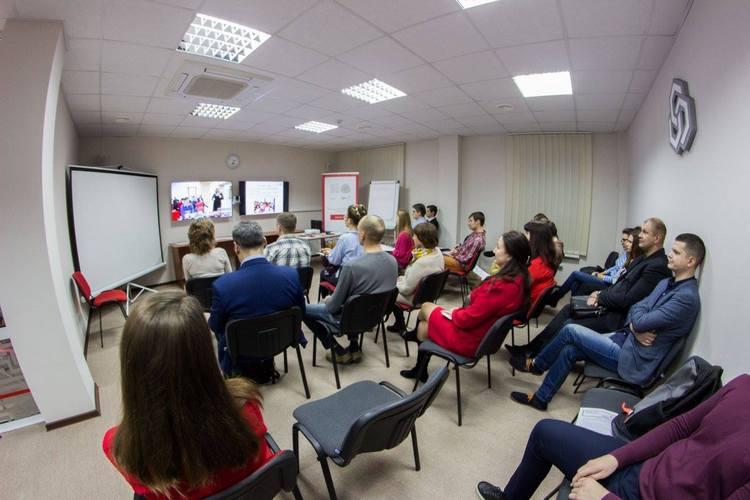 Одиннадцать проектов представили  брестские  участники на Конкурс предпринимательских идей