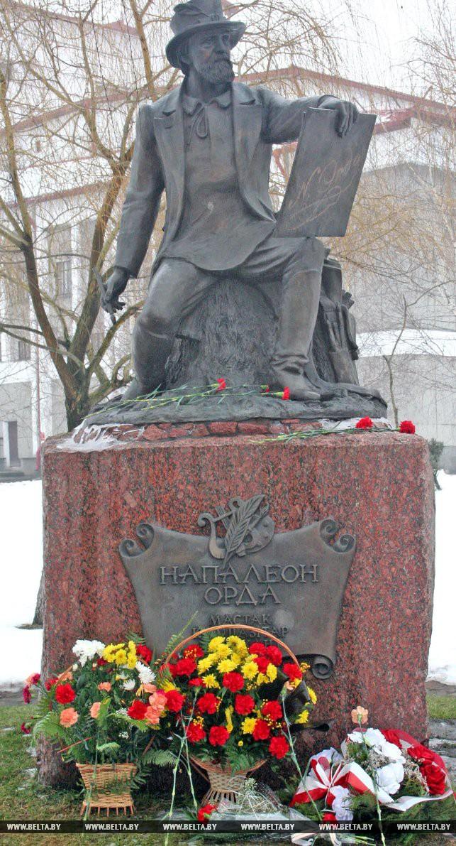 Наполеон Орда: художник, который остановил время