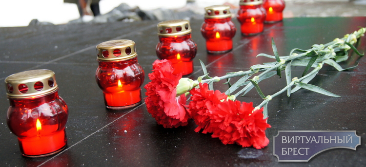 Мероприятия, посвященные Дню памяти воинов-интернационалистов проходят в Бресте