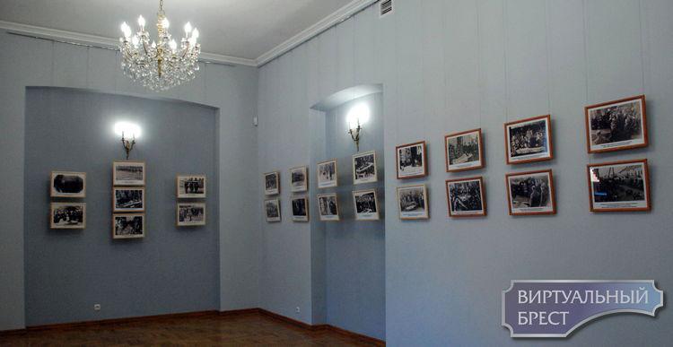 Выставка «Прощальная память. Посмертная фотография как часть нашей культуры»