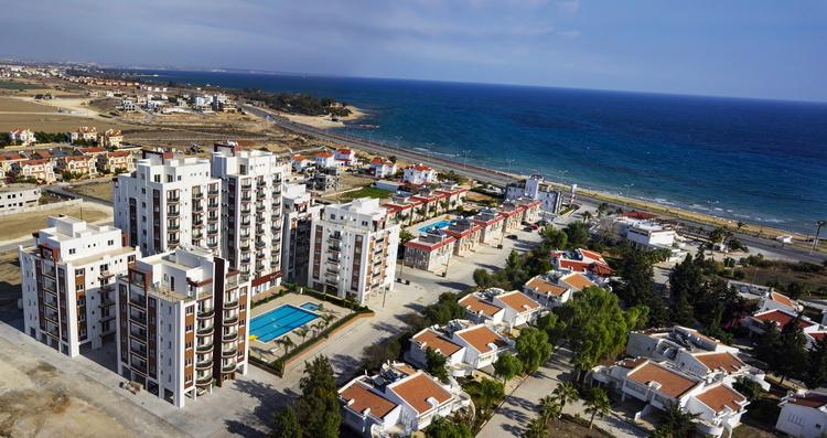 Брестчан научат, как правильно вложить свои деньги в недвижимость Северного Кипра