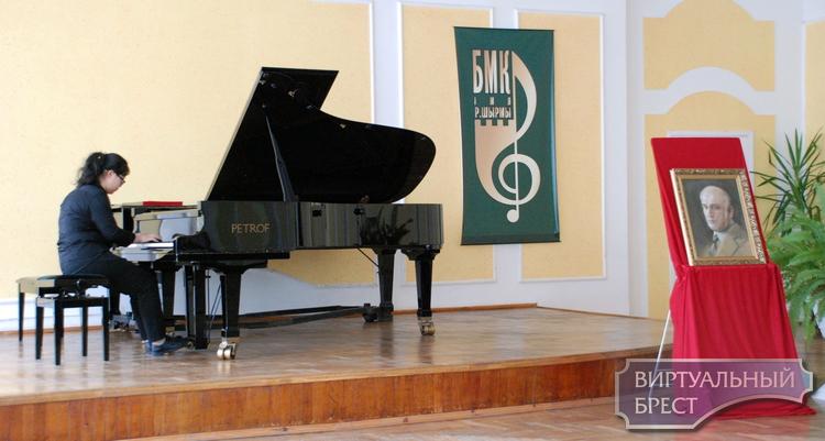 Конкурс пианистов имени Святослава Рихтера открывается вБресте