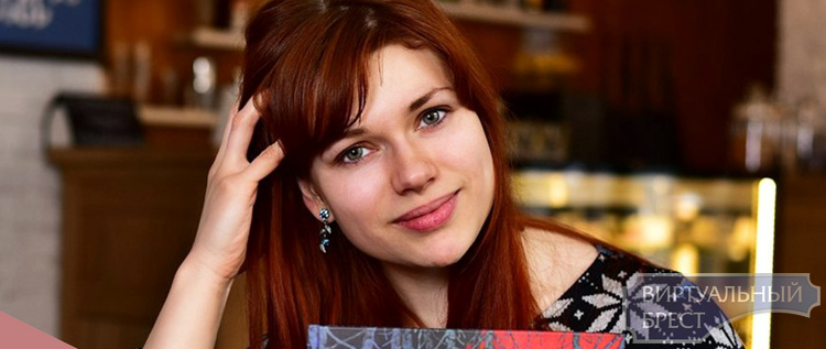 19 апреля в Бресте состоится встреча с детской писательницей Надеей Ясминскай