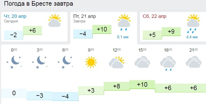Сильный ветер и до 7 градусов мороза ожидается в Беларуси, а на выходные - мокрый снег