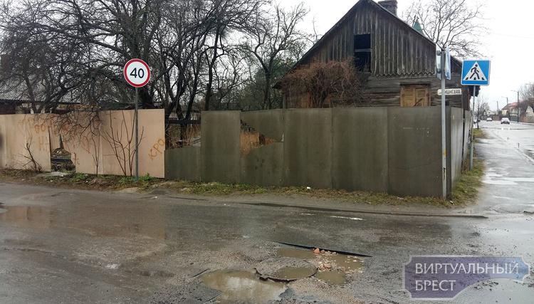 На ул.Сикорского начинаются работы по ремонту дорожного покрытия