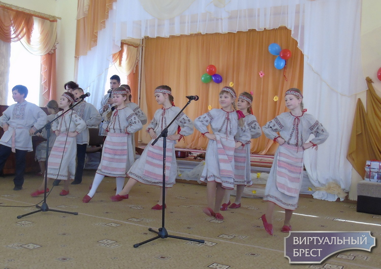 Состоялся благотворительный концерт для воспитанников  Дивинского детского дома