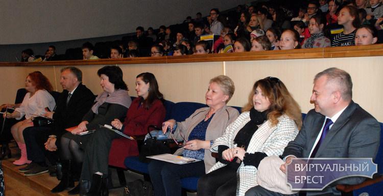 Состоялся концерт детского смотра-конкурса «Берасце запрашае»