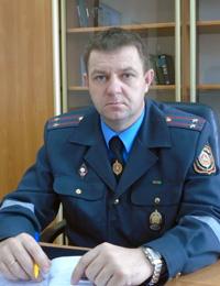 Начальник Столинского РОВД, задержанный пьяным за рулём, будет уволен из органов