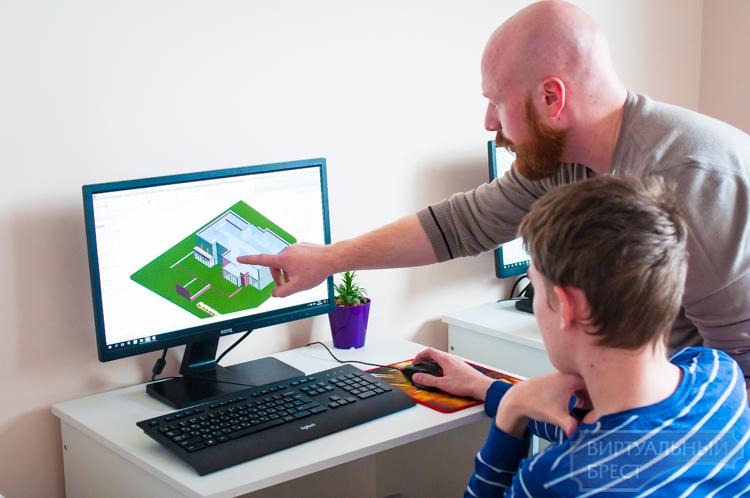 Как отучить детей от компьютерных «игрушек» и научить их зарабатывать $1840 в месяц?