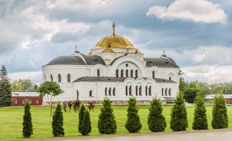 Гарнизонный храм в Брестской крепости отпразднует 140-летие со дня освящения