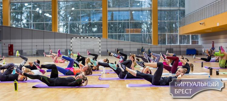 МТС объявляет новые бесплатные спортивные мастер-классы в Бресте
