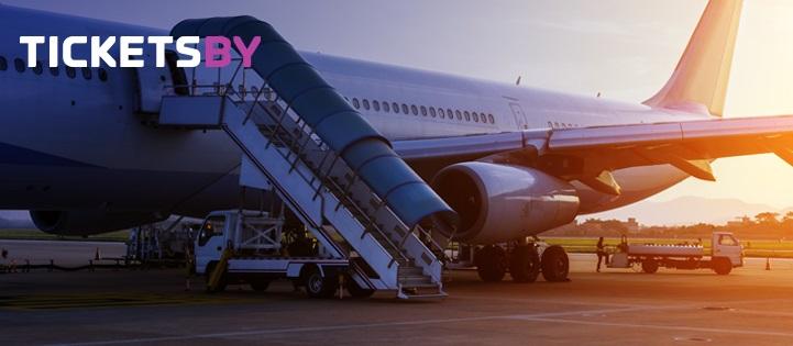 TICKETS.BY предложил белорусам экономить на авиабилетах