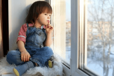 Доказано: здоровье и безопасность ребенка зависит от окон!
