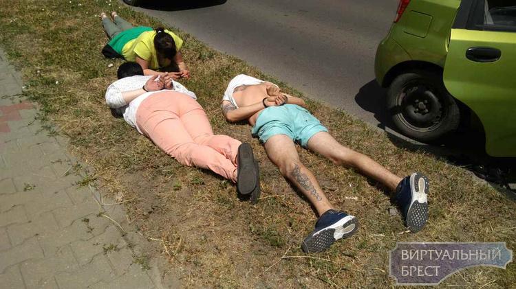 Что случилось на ул. Папанина в Бресте? Версии, факты, свидетельства очевидцев