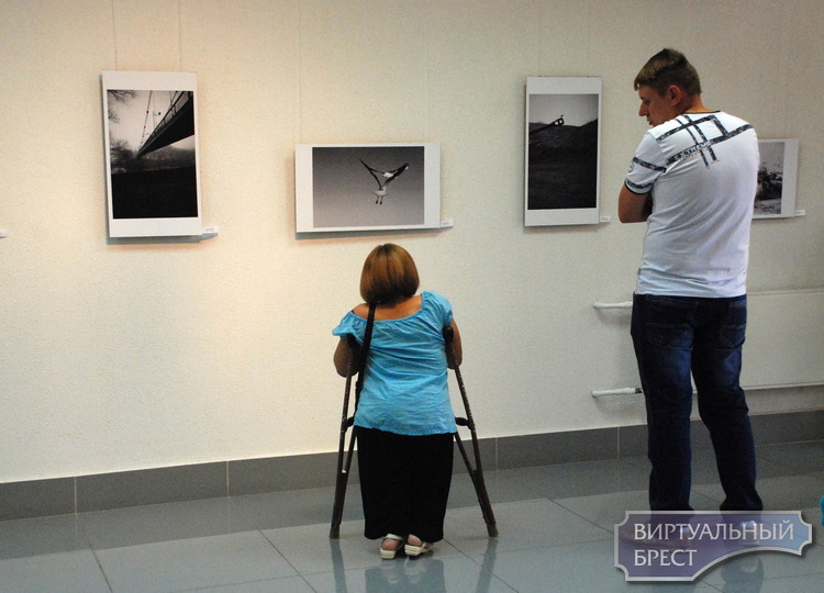 В Бресте 16 июня открылась выставка «Беларусь на ладони»