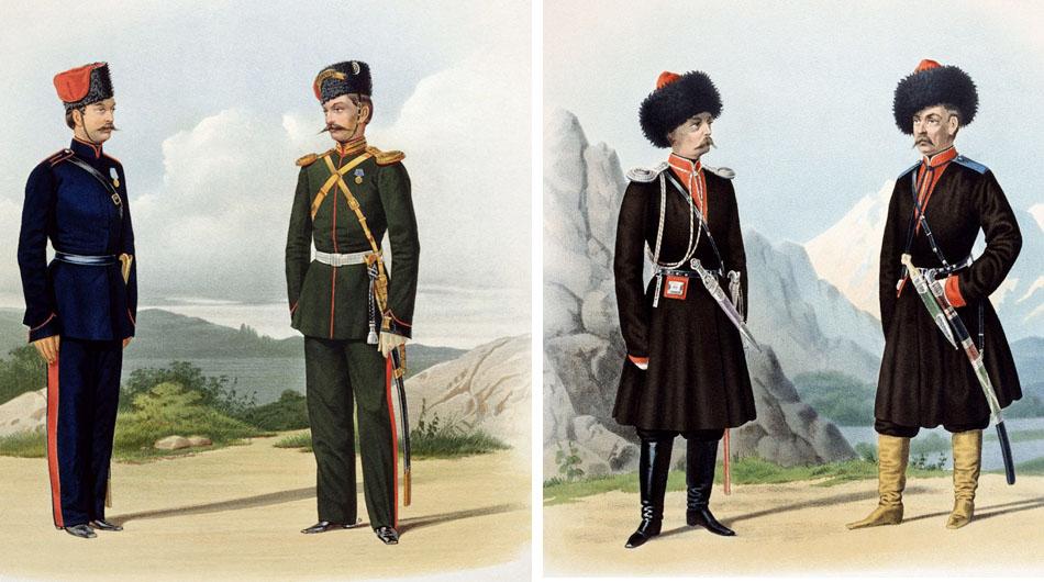 1863 год в Кобринском уезде. Летние боевые действия