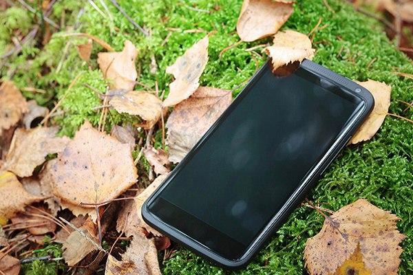Мужчина сообщил что его телефон украли, тогда как он его потерял... Грозит 3 года
