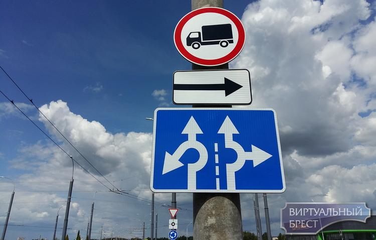 """Чем необычно новое """"кольцо"""" на улице Суворова, и почему водители тут не должны """"косячить"""""""