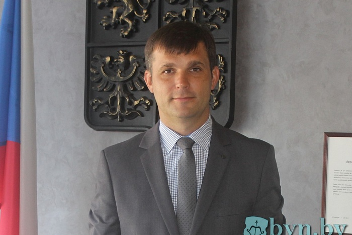 Чешский консул в Бресте рассказал, как прорваться на рынок Евросоюза