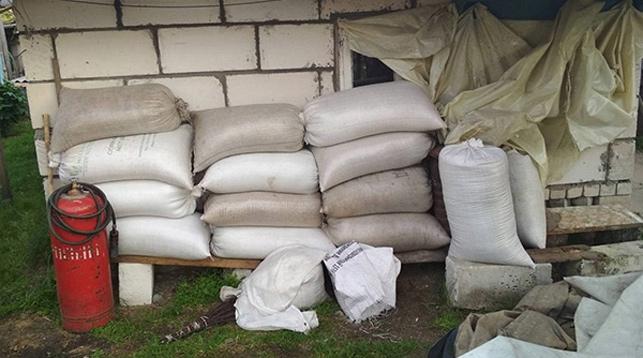 Правоохранители выявили нарушения при мониторинге уборочной в Брестской области