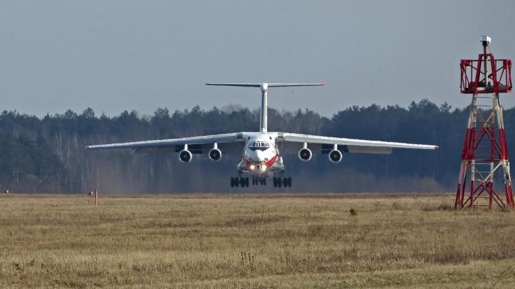 Лукашенко потребовал привести в порядок аэропорт Брест