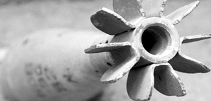 Авиабомбу времен войны обнаружили поисковики в лесу в Пружанском районе