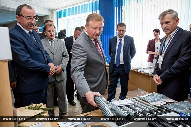 Закрывать финансовые дыры в коммерческом секторе за счет бюджета недопустимо - Кобяков