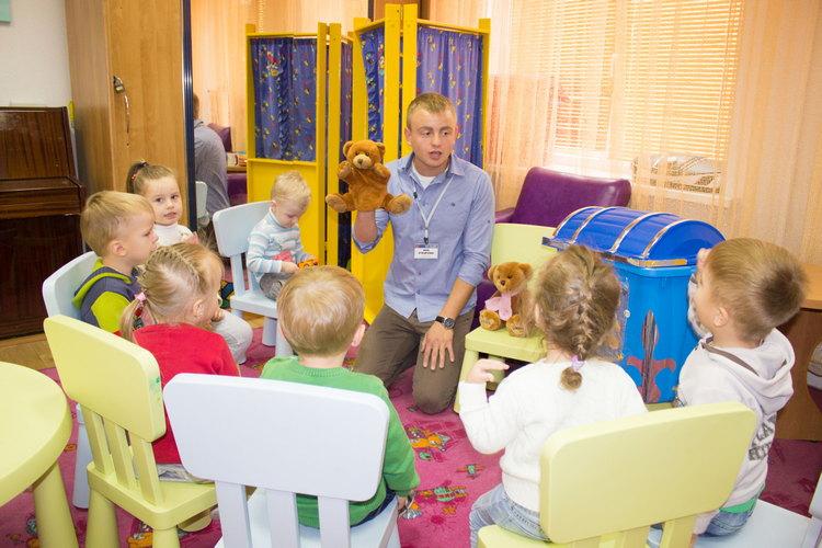 Лучшие курсы для детей в Бресте - школа «Май Бэби»