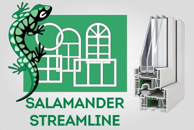 Скидка 30% на окна Salamander Streamline. Осталось 18 дней!