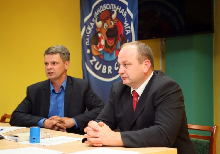 Второй сезон Детской гандбольной лиги «Zubr Cup» пройдет в расширенном формате