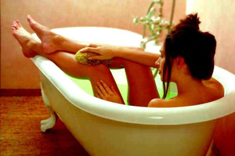 В Барановичах воры обокрали квартиру, пока хозяйка мылась в душе