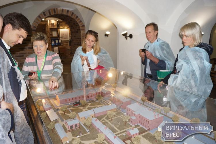 Музей крепкого напитка есть в Бресте. 120 лет Белалко