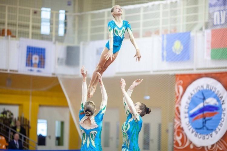 Представители ДЮСШ № 6 г.Бреста стали чемпионами Международных соревнований