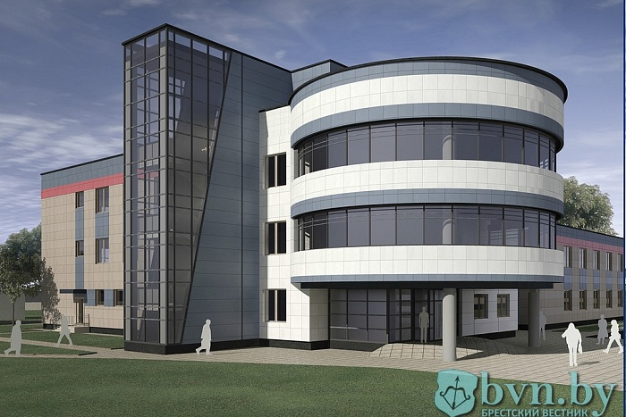 Новую станцию скорой помощи построят рядом с «Цветотроном»