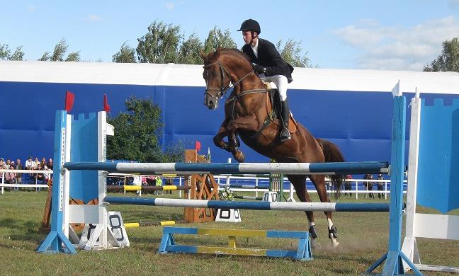 Чемпионат Брестской области по конному спорту состоится 6-8 октября 2017 года