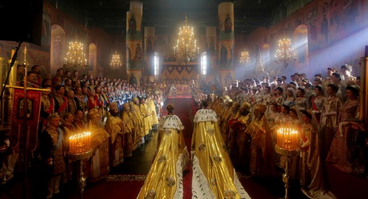 Нашумевший фильм «Матильда» покажут белорусскому зрителю