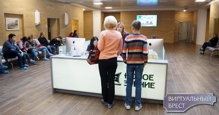 """В клинике """"Новое зрение"""" в Бресте провели первые операции"""
