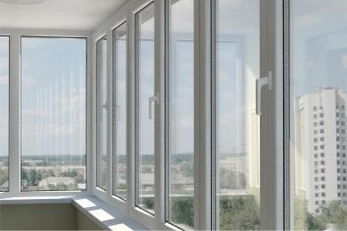 Быть или не быть — остекленному балкону в вашем доме?