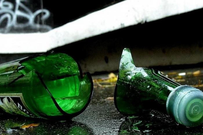 За удар бутылкой по голове брестчанин получил шесть лет лишения свободы