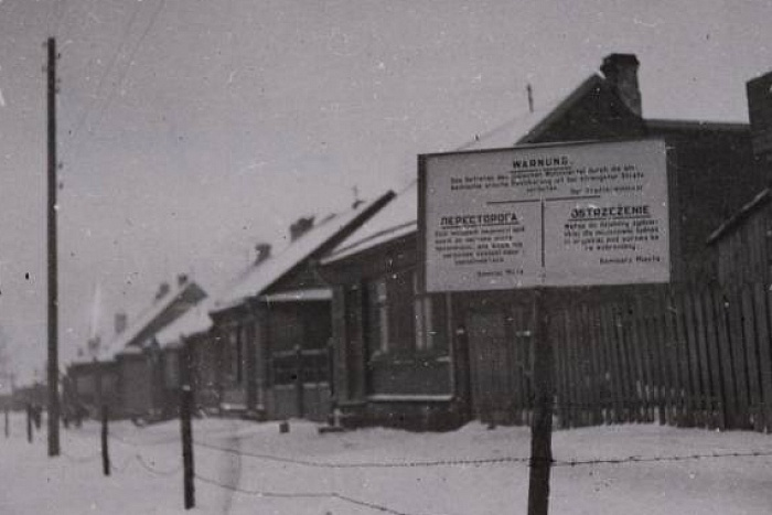 75 лет назад нацисты уничтожили Брестское гетто