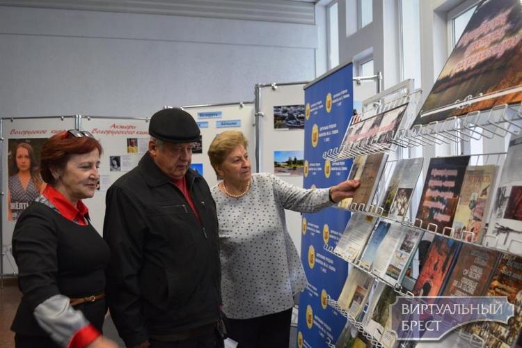 Через «Диалог» Совет ветеранов Ленинского района  готовится к 1000-летию Бреста