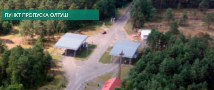 КГБ и ГПК проведут учения с применением вооружения и техники на границе под Брестом