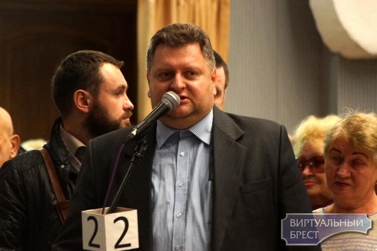 Послесловие к встрече мэра Бреста с его жителями. О чём говорили и что решили?