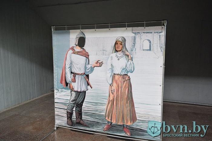 Что изменилось в музее «Берестье» после первой очереди реконструкции?