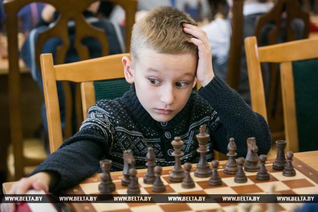 Анатолий Карпов прислал приветствие участникам шахматного фестиваля в Бресте
