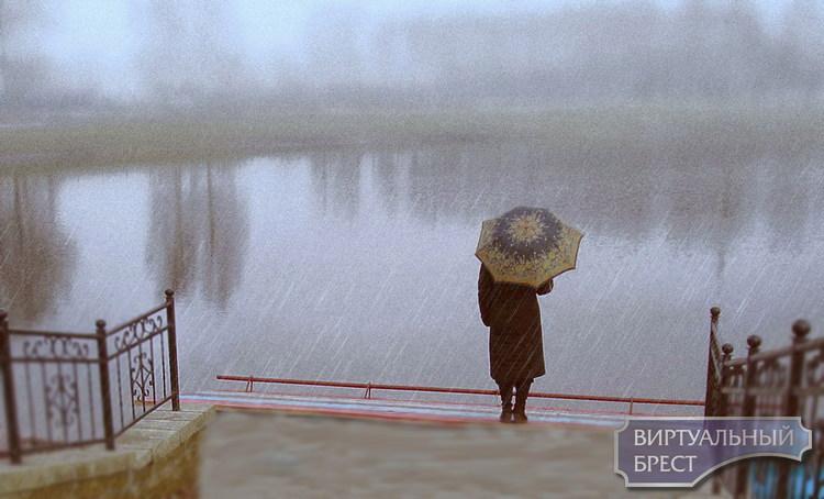 Прогулка в осень: то ясный день, то тяжесть облаков, то тишина, то бешенство ветров
