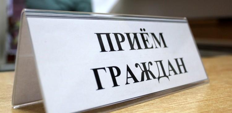 Участие в выездном приеме помогло жителю Пружан получить землю для фермерства