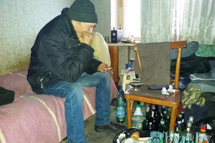 В Бресте выселили на улицу еще одного неплательщика ЖКУ